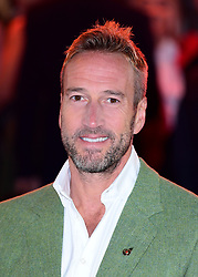 "Embargoed to 0001 Thursday January 24 File photo dated 09/11/17 of Ben Fogle who has said that he ""wouldn't be surprised"" if there was an influx of people opting to live a life away from the normal constraints of society following Brexit."