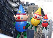 New York City Macy's Thanksgiving Day Parade