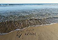 How Much, By When, Mecox Beach, Jobs Lane, Bridgehampton, Long Island, NY