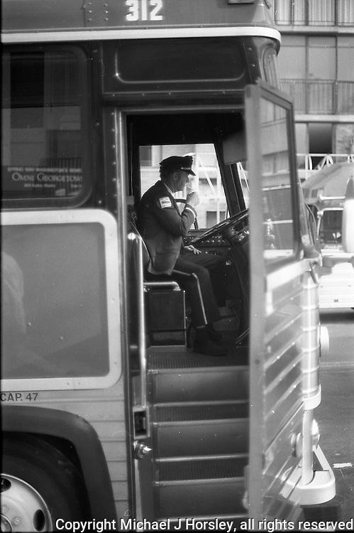 2121 P Street NW Washington DC, 1985