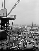 City View, London, England, 1929
