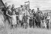 Family Portrait Photography Steamboat Springs Colorado