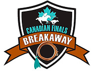 Tie Down Canada & Canadian Finals Breakaway