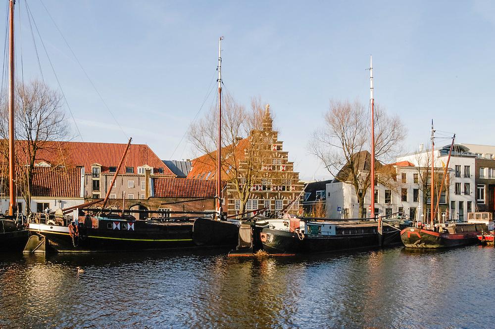 Leiden, Zuid Holland, Netherlands