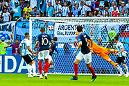 The best goal of FIFA World Cup 2018