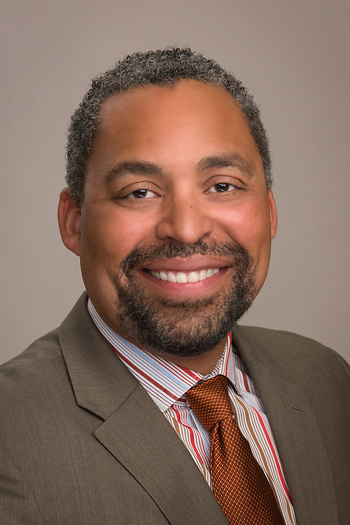 african american business portrait