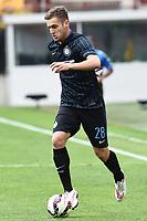George Alexandru Puscas Inter <br /> Milano 04-04-2015 Stadio Giuseppe Meazza Football Calcio Serie A 2014/2015 Inter - Parma foto Matteo Gribaudi / Image Sport / Insidefoto