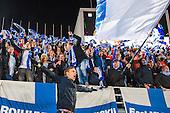 Suomi - Pohjois-Irlanti 11.10.2015 EM2016-karsinnat