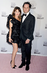 Keri Russell and Matthew Rhys attending the New York City Ballet's 2017 Fall Fashion Gala at David H. Koch Theater at Lincoln Center on September 28, 2017 in New York City, NY, USA. Photo by Dennis Van Tine/ABACAPRESS.COM