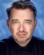 Actor Headshots Daniel Brennan