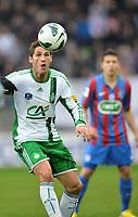 Jeremy Clement (Saint Etienne)
