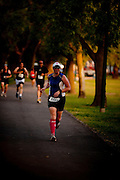 Start to Finish Brooks Sunset Series @ Princes Park