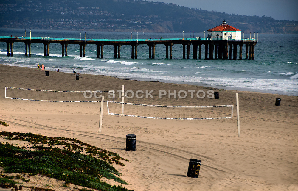 Manhattan Beach State Pier