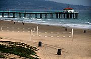 Manhattan Beach State Pier