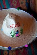 Mexican hat, Divisadero, Copper Canyon, Chihuahua, Mexico