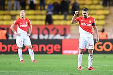 Monaco vs Nice - 16 January 2018