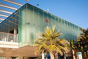 Museo Alborania aula del mar, Sealife museum, Palmeral de las Sorpresas, Muelle 2, Malaga, Spain