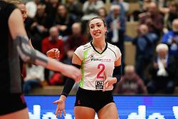 20180218 NED: Bekerfinale Eurosped - Sliedrecht Sport, Hoogeveen <br /><br />©2018-FotoHoogendoorn.nl