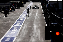 August 31, 2019, Spa-Francorchamps, Belgium: Motorsports: FIA Formula One World Championship 2019, Grand Prix of Belgium, ..#99 Antonio Giovinazzi (ITA, Alfa Romeo Racing) (Credit Image: © Hoch Zwei via ZUMA Wire)