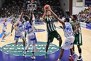 DESCRIZIONE : Campionato 2014/15 Dinamo Banco di Sardegna Sassari - Sidigas Scandone Avellino<br /> GIOCATORE : Adam Hanga<br /> CATEGORIA : Tiro Penetrazione<br /> SQUADRA : Sidigas Scandone Avellino<br /> EVENTO : LegaBasket Serie A Beko 2014/2015<br /> GARA : Dinamo Banco di Sardegna Sassari - Sidigas Scandone Avellino<br /> DATA : 24/11/2014<br /> SPORT : Pallacanestro <br /> AUTORE : Agenzia Ciamillo-Castoria / Luigi Canu<br /> Galleria : LegaBasket Serie A Beko 2014/2015<br /> Fotonotizia : Campionato 2014/15 Dinamo Banco di Sardegna Sassari - Sidigas Scandone Avellino<br /> Predefinita :