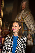 ALICE SYKES-WALLER, Restoration Heart A memoir by William Cash. Philip Mould and Co. 18 Pall Mall. London. 10 September 2019