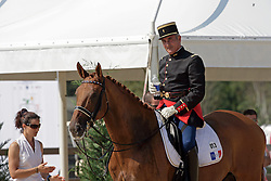 Perring Hubert - Diabolo St Maurice<br /> European Championship Torino 2007<br /> Photo © Hippo Foto