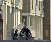 20030413 London Marathon, London, Great Britain
