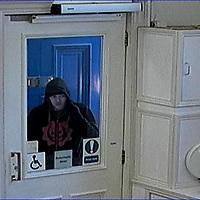 Bank of Scotland Robbery Dunkeld