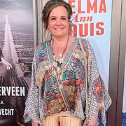 NLD/Amsterdam/20180506 - Première roadmovie musical Selma ann Louis, Xandra Janssen - Brood