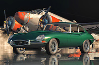 """The Jaguar E-Type was actually a redesign of the older Jaguar E-Type model which itself was a redesigned and new-generation car. In 1960 the British sports car maker took another step forward when they released a new line of models known as the """"Performance Car"""" in the United Kingdom. This new range was not only for drivers of the """"regular"""" class of car, but also for those that wanted to take their car performance to the next level. These cars were aimed at those drivers that wanted to have more from their car and it showed in the way that these cars were designed and built. Some of the best examples of the E-Type performance models came from the Sixties, which happened to be the golden age of the E-Type cars.<br /> <br /> As, well as the design the E-Type was also fitted with some great features that made this model of car a very popular one to drive. One of the best examples of the E-Type sports car styling is the hood, which was in 3D and this has now become a standard on many modern cars. There was also a very easy to use gear stick which added great functionality to the car. On top of all of this the car also had a very easy to drive the engine and power train with high compression and low emission which meant that this model of car could be taken to many different road surfaces making it a great sports car.<br /> <br /> Jaguar also re-badged the older model of the E-Type into the slightly smaller but still fashionable Jaguar E-Type Coupe. This type of car would go on to become the benchmark for the smaller sports car design and styling and also served as the basis for many modern car designers to build upon. Many great sports car designs around the world have been based on the E-Type design. This design has remained popular for many years and its high functionality and great fuel efficiency have made it one of the most popular designs around today. Many people consider the E-Type to be one of the most beautiful and traditional sports cars of its time,"""