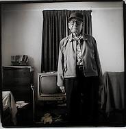 Old Guy, San Diego, CA.  1998