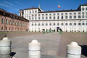 Torino Palazzo Reale