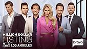 "September 02, 2021- USA: Bravos ""Million Dollar Listing Los Angeles"" Season 13 Premiere"