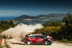 May 18, 2018 - Portugal - chris meeke. (Credit Image: © Panoramic via ZUMA Press)