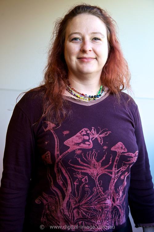 Ruth Plathe, Australian Synchrotron