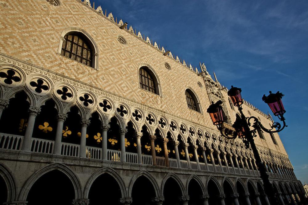 St. Mark's Square Italy