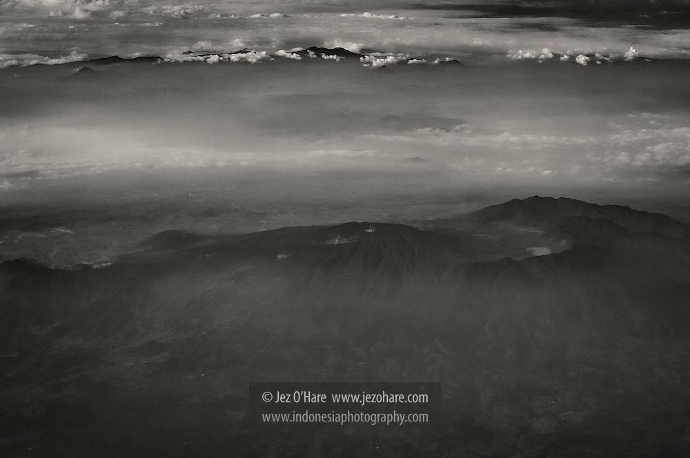 Mount Tangkuban Perahu, Situ Lembang, CIater & Bandung, West Java, Indonesia