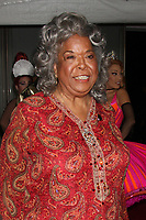 11/3/2010 Della Reese at the Hollywood Walk of Fame's 50th anniversary party.