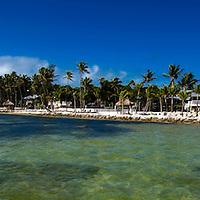 Beach of Cheeca Lodge, Islamorada, Florida Keys