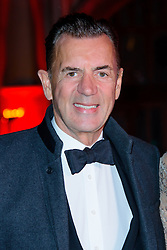 December 14, 2016 - London, United Kingdom of Great Britain and Northern Ireland - Duncan Bannatyne arriving at The Sun Military Awards at The Guildhall on December 14, 2016 in London  (Credit Image: © Famous/Ace Pictures via ZUMA Press)