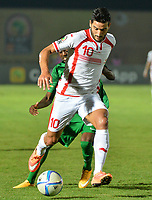 Hamza Younes (TUN)