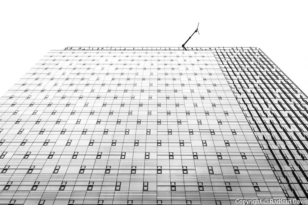 Skyscraper in Seattle