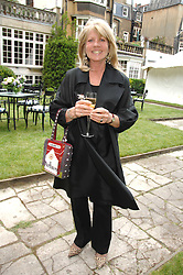 INGRID SEWARD at a reception for the Friends of The Castle of Mey held at The Goring Hotel, London on 20th May 2008.<br /><br />NON EXCLUSIVE - WORLD RIGHTS