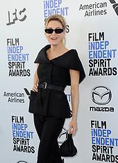 35th Annual Film Independent Spirit Awards 02-08-2020