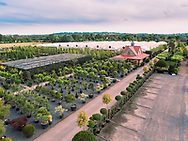 Architectural Plants is a nursery in Pulborough, West Sussex, England, UK. set within 32 acres of open fields and surrounded by farmland overlooking the South Downs.