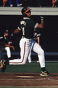 1996 Miami Hurricanes Baseball