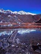 Goecha La Lake