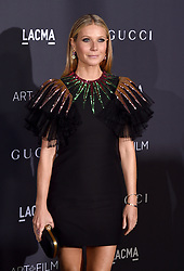 Gwyneth Paltrow attends the 2016 LACMA Art + Film Gala honoring Robert Irwin and Kathryn Bigelow presented by Gucci at LACMA on October 29, 2016 in Los Angeles, California. Photo by Lionel Hahn/AbacaUsa.com