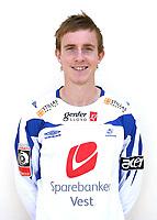 Fotball  La Manga-Spania  19.03.08<br /> FK Haugesund - Portrett/portretter<br /> <br /> Foto:Dagfinn Limoseth  -  Digitalsport<br /> <br /> Kevin Nicol