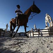 20170921 Equitazione : Global Champions Tour